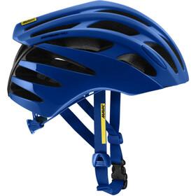 Mavic Ksyrium Pro MIPS Cykelhjelm Herrer blå